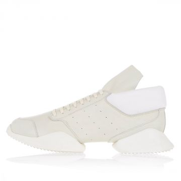 Sneakers RUNNER Sport Style in Pelle
