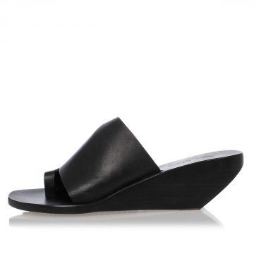 Sandal OCTAVIA SLIVER  Whit Thong