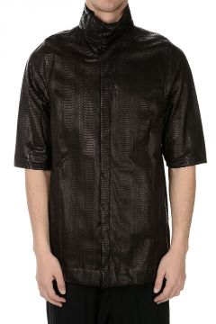 SS ISLAND Python Shirt