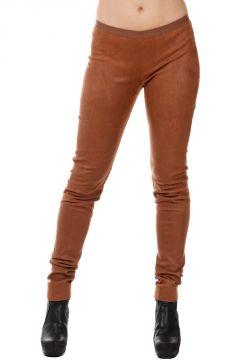 NEW SIMPLE LEGGINGS Pants HENNA