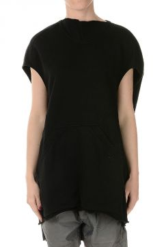 DRKSHDW Sleeveless NASKA FLOATING Sweatshirt