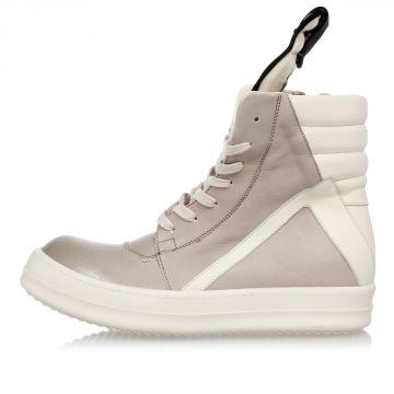 Sneakers GEOBASKET In Pelle
