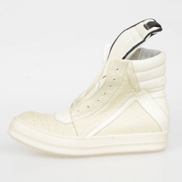 Leather GEOBASKET GATOR Sneakers