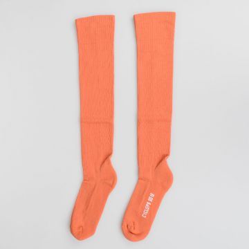 Cotton JACK SEASON Socks  Papaya / Milk