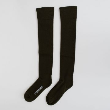 Cotton JACK SEASON Socks Palm/Milk