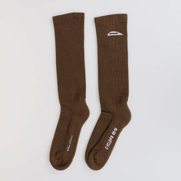 Cotton JACK SEASON & EYE Socks BEIGE/MILK