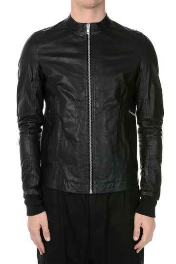 Leather STERNBERG Jacket