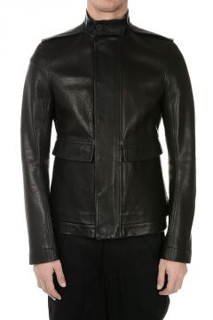 ARMY Leather Jacket
