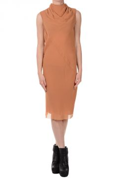 Silk Pencil Dress Bonnie