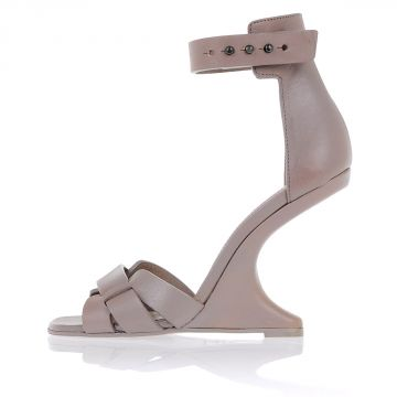Leather CYCLOPS Sandal