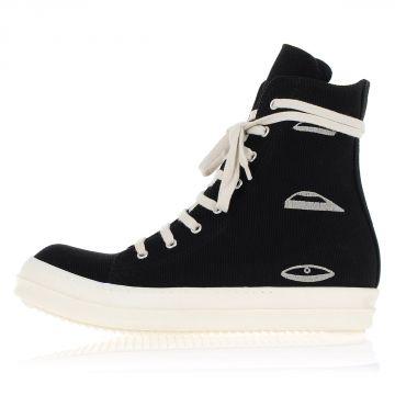 DRKSHDW Sneaker in Tessuto