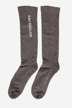 Virgin Wool Socks DNA DUST
