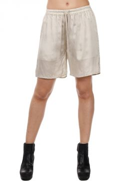 Shorts in Misto Viscosa