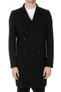 Cotton Coat JMF PEACOAT