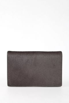 Borsa NEW SHOULDER BAG in Pelle DNA DUST