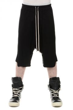 Pantaloni BASKET SWINGER  in Cotone