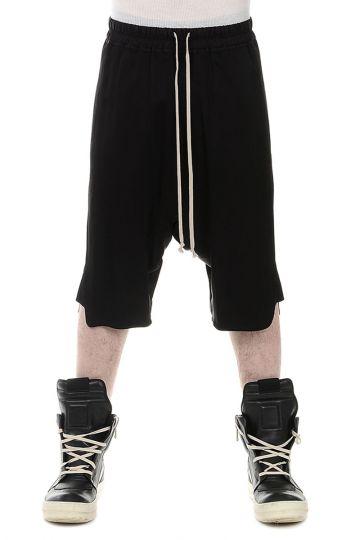 Pantaloni BASKET SWINGER  in Cotone