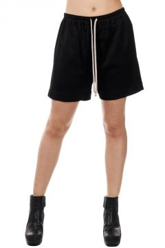 PLAIN BOXERS Shorts