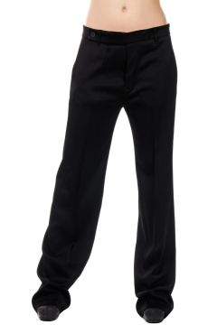 Stretch Fabric DIETRICH PANTS