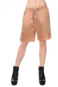 Viscose Blend Shorts Pants