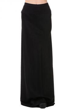 Stretch Fabric LONG CODA Skirt
