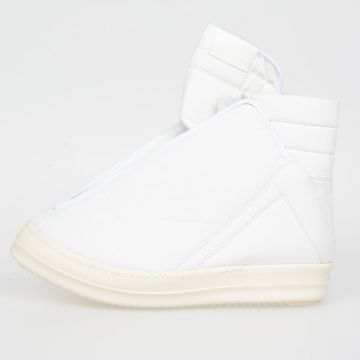 Fabric HOOFDUNKS Sneakers