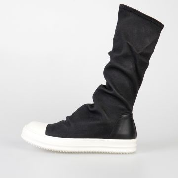 Leather SOCK SNEAKS Sneakers