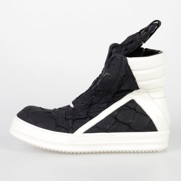 Sneakers GEOBASKET PIRARUCU in Pelle