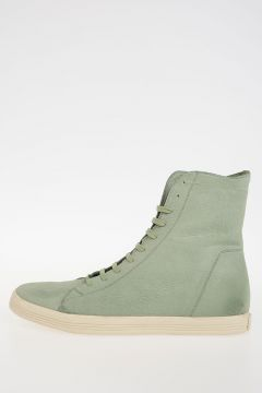 Ponyskin MASTOSNEAKS Sneakers MINT/WB