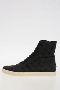 Leather MASTOSNEAKS PIRARUCU Sneakers