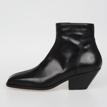 Leather  BERGER ZIP BOOT Boots