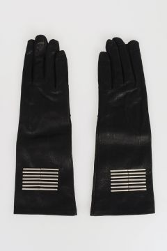 Leather LONG GLOVE BAR3 Gloves