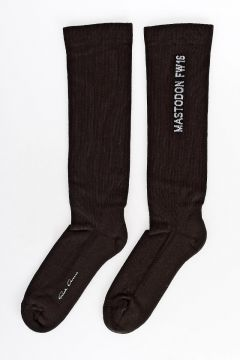 Cotton Socks DARK DUST