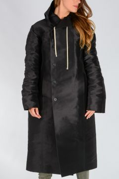 Silk PARKA Jacket