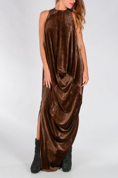 Chenille ISLAND Dress