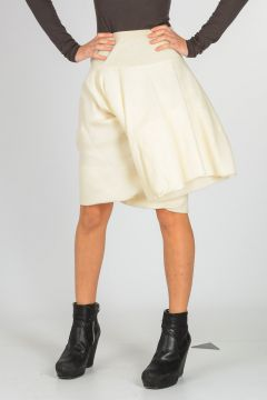 BUD BONER Shorts VANILLA