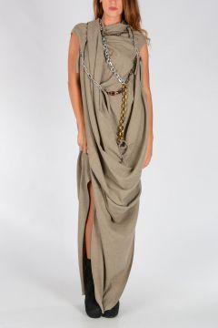 Virgin wool MASTODRESS Dress