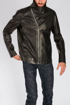 Leather MOUNTAIN Jacket