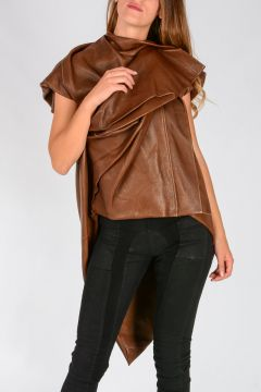 Leather GROTTO JKT Jacket