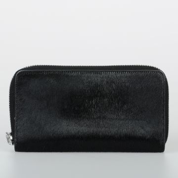 Ponyskin ZIPPED Wallet