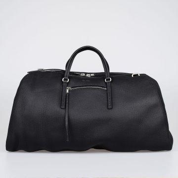 Leather WEEKENDER Duffle Bag