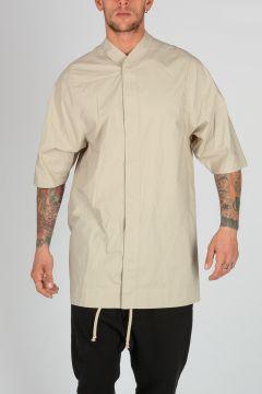 Camicia SS FAUN in Cotone PEARL