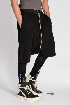 DRKSHDW PODs Cotton Shorts