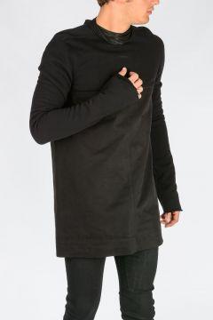 Longline Sweatshirt TABARD