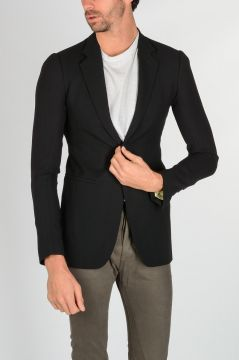 Virgin Wool SOFT BLAZER