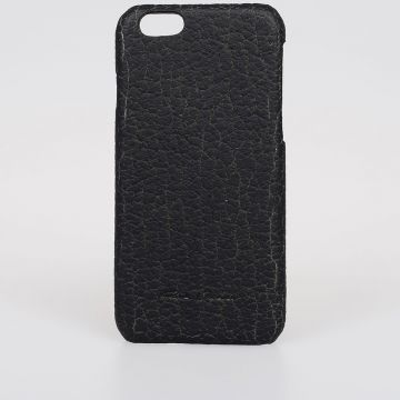 6  case Leather Iphone