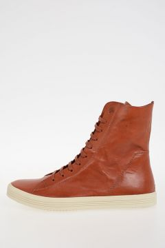 Leather MASTOSNEAKS Sneakers