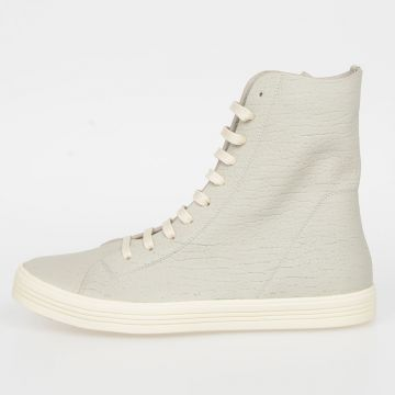 High Top Sneakers MASTOSNEAKS in Leather