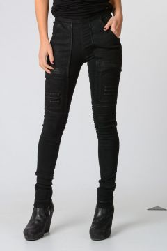 Denim NAGAKIN Leggings