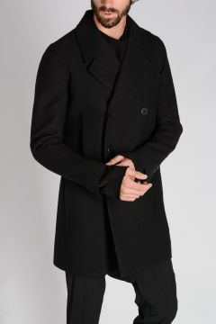 Double Breasted CHURCH PEA Coat